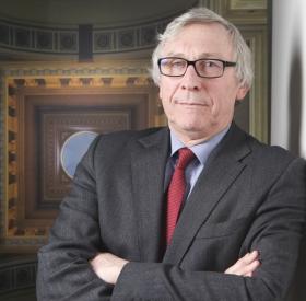 Advocaat Johan Lambers bij advocatenkantoor iustica.be