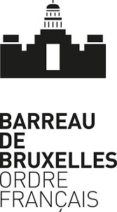 Logo barreau de bruxelles
