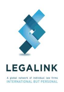 Logo LEGALINK