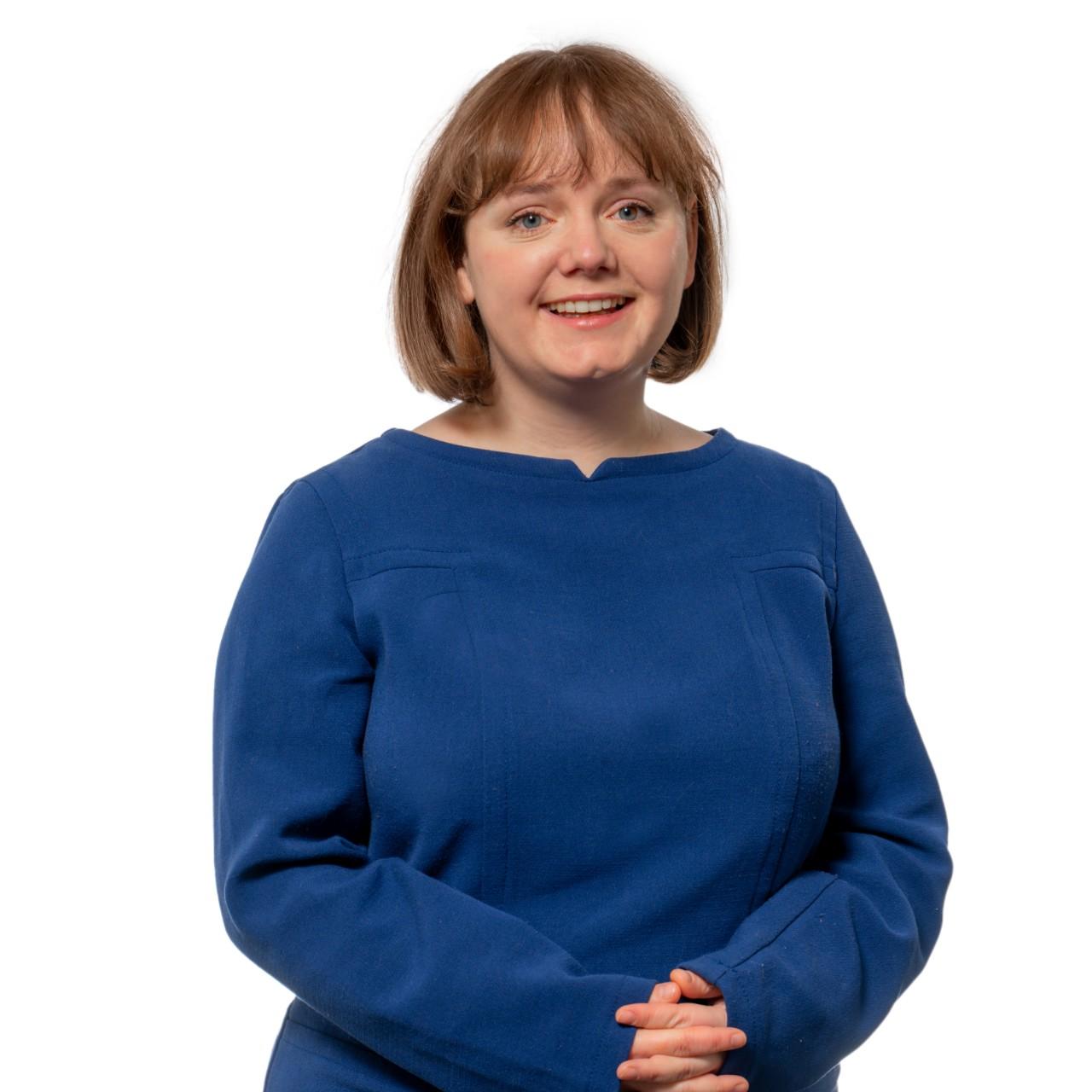 Anne Reul