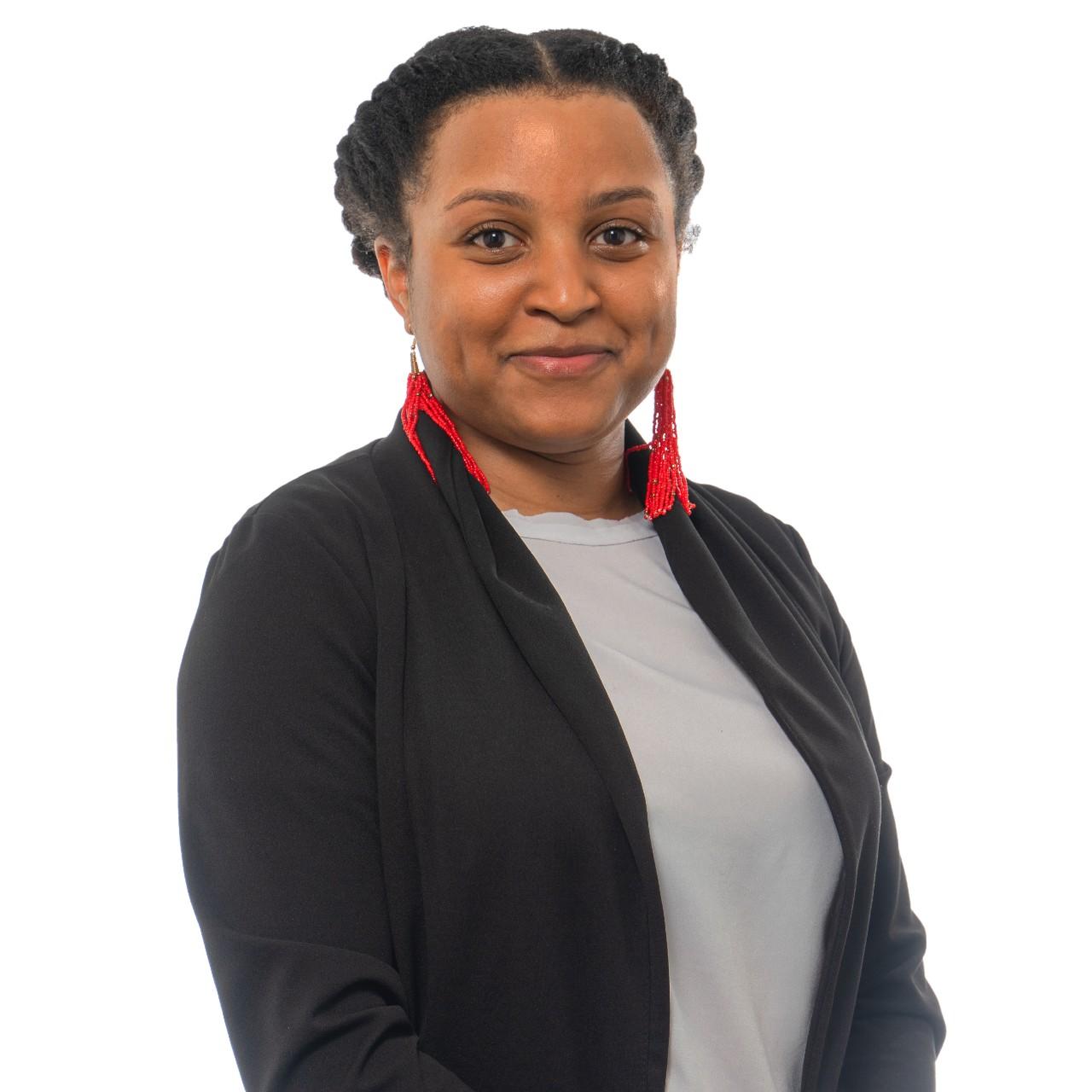 Kelly Kasongo