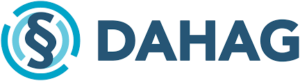 Logo DAHAG
