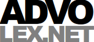 Logo Advolex.net